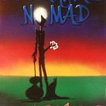 Nocturnal Nomad Electric/Acoustic CD/DVD/Lyric Book (2015)