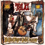 The Life & Times of a Ballad Monger CD (1994)