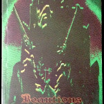 Beautious & Bedevilled - Poetry/Lyric Book (2005)
