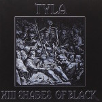 XIII Shades Of Black CD (2005)
