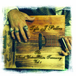 The Chard Urton Blues Treasury Vol. 1 CD (2015)