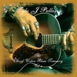 The Chard Urton Blues Treasury Vol. 2 CD (2015)