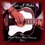 The Chard Urton Blues Treasury Vol. 4 CD (2015)