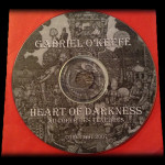 Gabriel O'Keefe - Heart Of Darkness CD (2007)