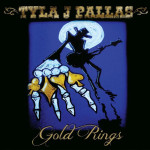 Gold Rings CD (2015)