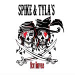 Spike & Tyla's Hot Knives – The Sinister Indecisions of Frankie Gray & Jimmy Pallas CD/DVD (2016)
