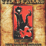Live Acoustic New York & Europe DVD reissue (2013)