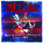Nights Of The Ballad Monger CD/DVD (2014)