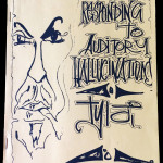 Responding To Auditory Hallucinations - Poetry Book (1996)