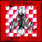 The Devil's Supper: Electric Sitting CD (2013)