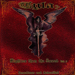 Mightier Than The Sword Vol. 2 CD/Book (2005)