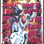 Live MMIX DVD - Limited to patrons of In The Dynamite Jet Saloon MMX (2010)