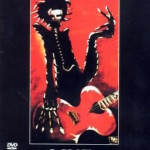 Live New York & Europe DVD (2006)