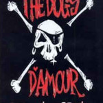 The Dogs D'Amour - Unleashed... DVD (2006)