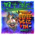 The State We're In MMXIV CD/DVD (2014)