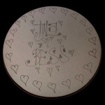 Bess single CD/Etched Tin (2009)