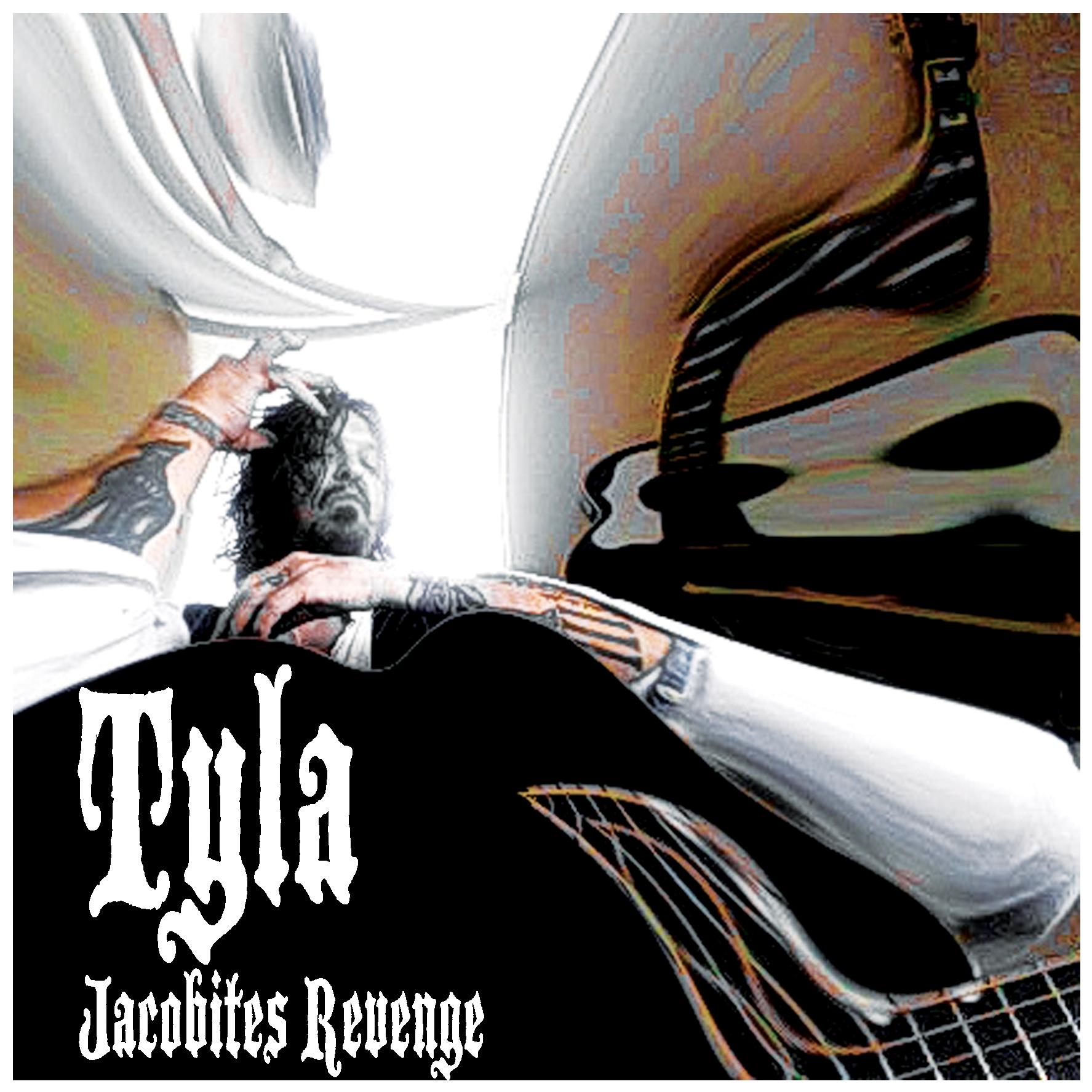 TJP - Jacobites Revenge